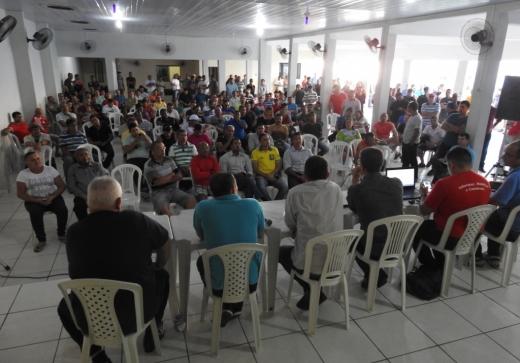 Associações de Praças revertem descaso com inativos e levarão proposta do Governo para deliberação da categoria
