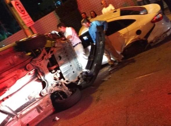 Soldado do Batalhão de Choque da PM morre em acidente de trânsito em Natal