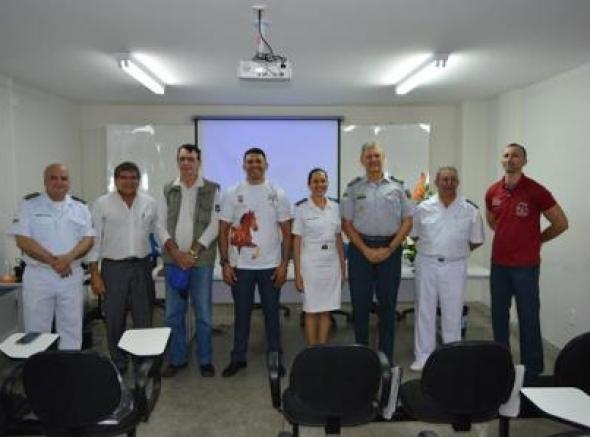"""Polícia Militar realiza o lançamento da X Cavalgada da Integração """"João Duré"""""""