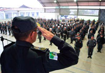 Lei institui o dia 24 de junho como Dia Nacional do Policial e do Bombeiro Militares